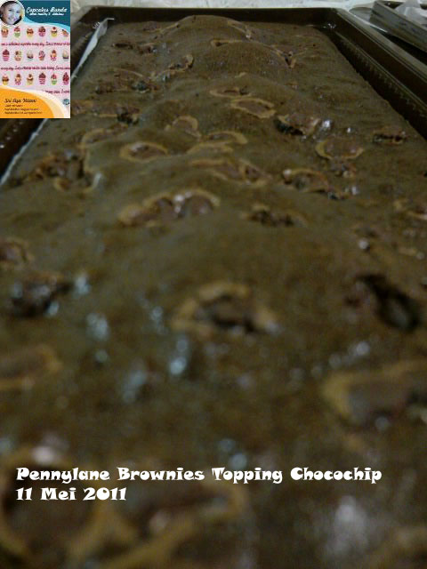110511 Pennylane Brownies