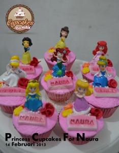 Princess & Cars Theme For Naura