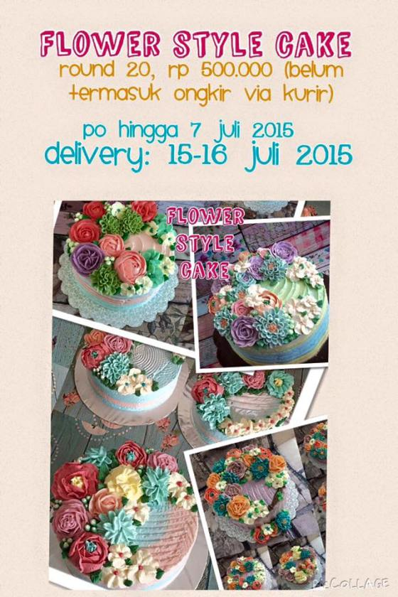 k-cake
